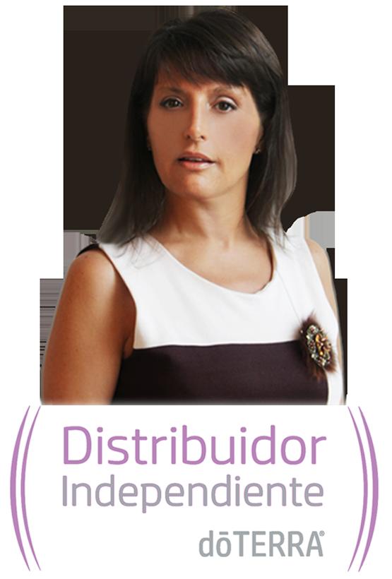 Silvana Paola Gonella Distribuidora Independiente dōTERRA®