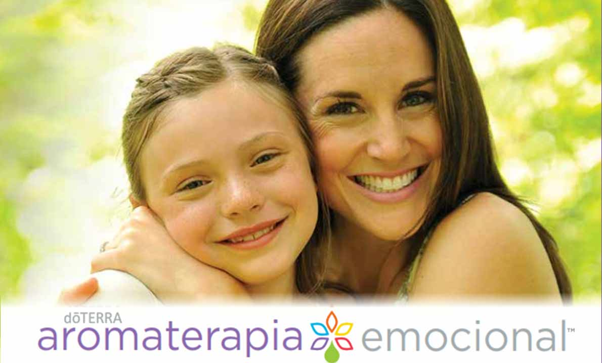 dōTERRA Aromaterapia Emocional PDF Descargable