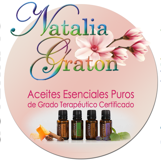 Natalia Graton dōTERRA® Wellness Advocate - Bahía Blanca