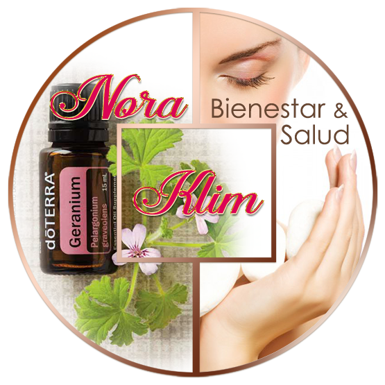 Nora Klimovsky dōTERRA® Distribuidora Independiente ELITE
