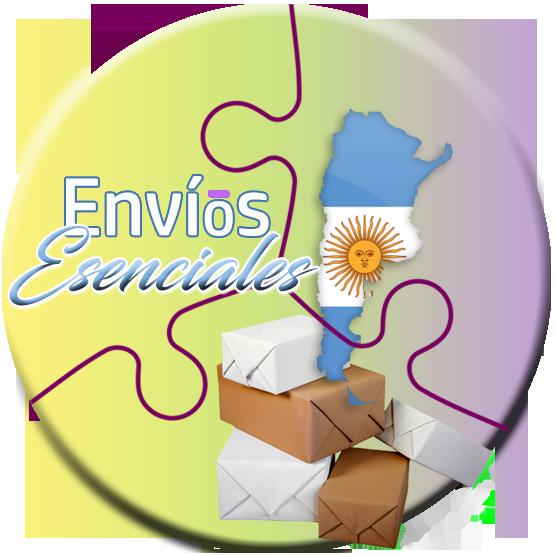 Servicio de Envíos Esenciales y Entrega de Productos dōTERRA® en Argentina