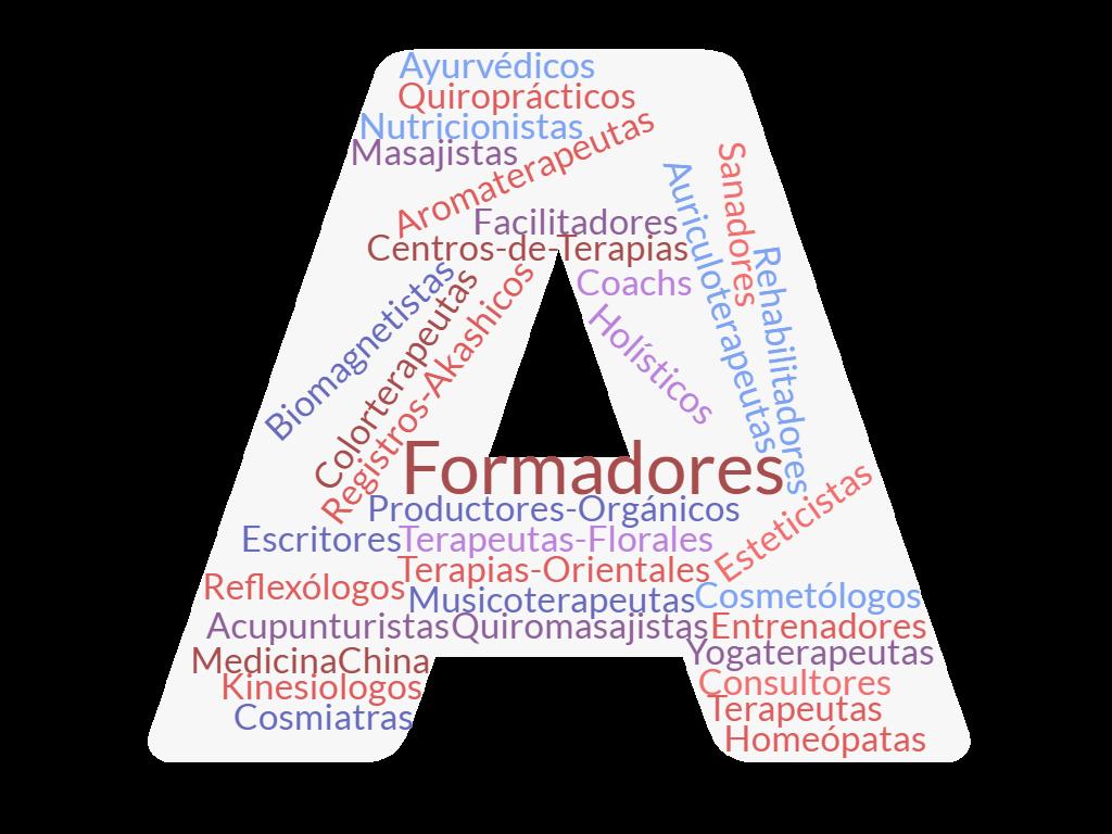 Webs Holísticas y Tiendas Online para Terapeutas y Formadores