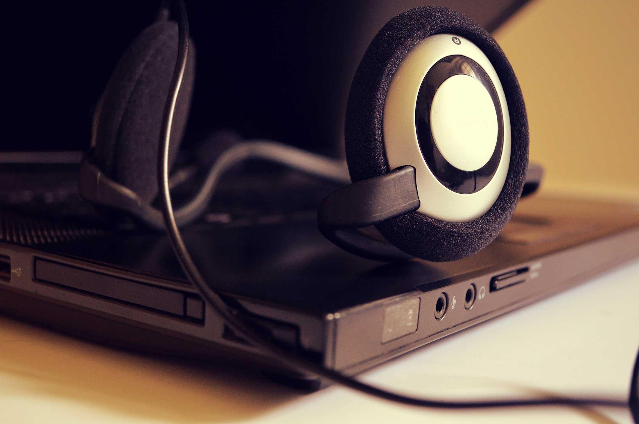 Streaming de Radio Online potente, estable y veloz