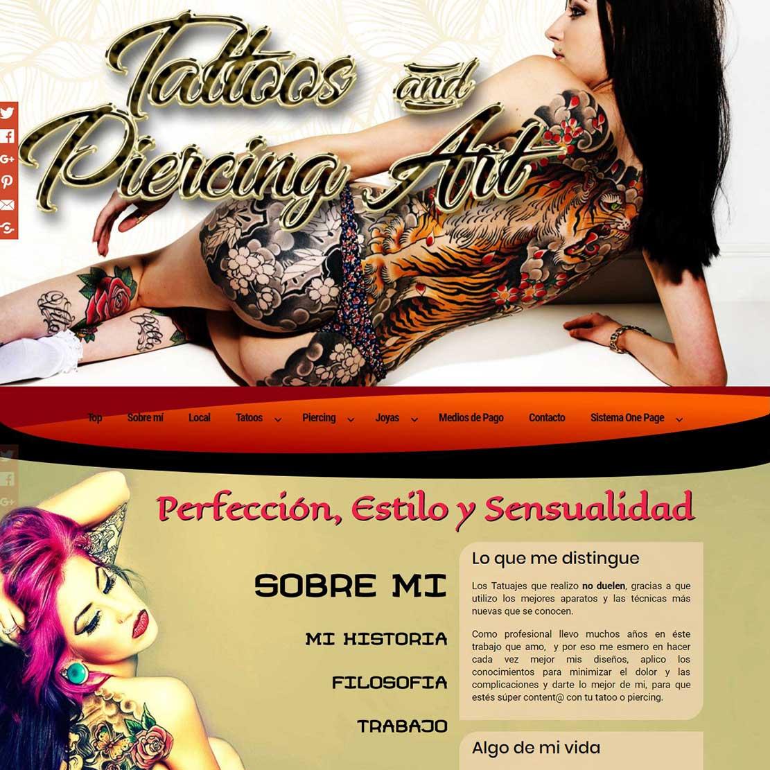 Tatoos-&-Piercing-Art