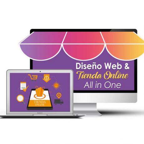 Diseño-Web-y-Tienda-Online-All-in-One