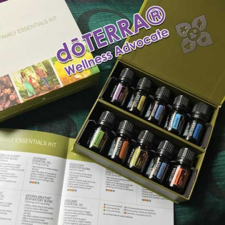 dōTERRA® Wellness Advocate